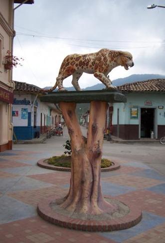 El tigre de santa julia mexican movie - 2 1